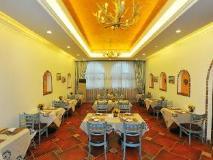 China Hotel   Shenzhou B&B Inn Beijing Baishiqiao