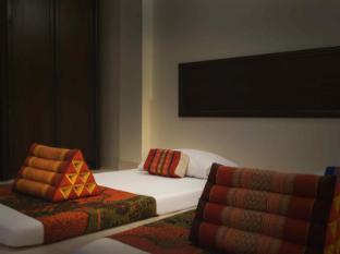 The Phoenix Hotel Bangkok Bangkok - Massage room
