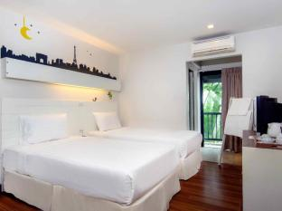 The Phoenix Hotel Bangkok Bangkok - Deluxe room