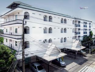 The Phoenix Hotel Bangkok Bangkok - Building