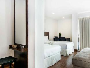 The Phoenix Hotel Bangkok Bangkok - Family Suite