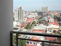 Chea Rithy Heng Hotel & KTV | Cheap Hotels in Phnom Penh Cambodia