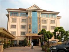 Ly Cheu Hotel Cambodia