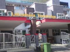 Malaysia Hotels   Laksamana Townlodge