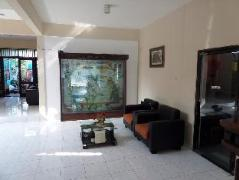 Emdi House Timoho Indonesia
