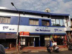 Sai Residency Hotel | India Budget Hotels