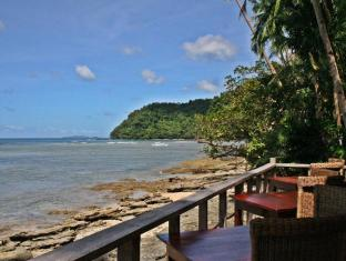Cadlao Resort and Restaurant Palawan - View