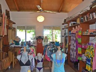 Cadlao Resort and Restaurant Palawan - Shops