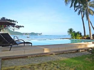Cadlao Resort and Restaurant Palawan - Swimming Pool