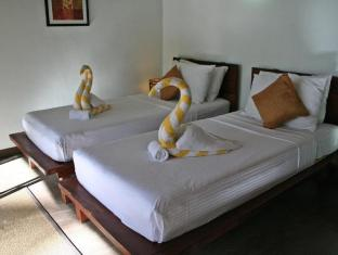 Cadlao Resort and Restaurant Palawan - Guest Room