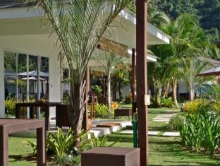 Cadlao Resort and Restaurant Palawan - Exterior
