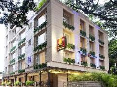 The Regal Residency Hotel | India Hotel