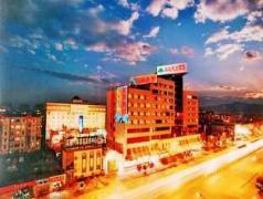 Kunming Spring City Garden Hotel - China