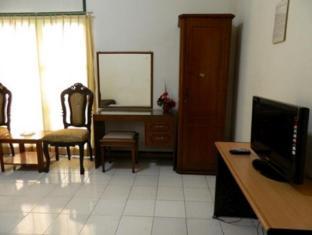 Hotel Tirtonadi Permai Solo (surakarta) - Interior Hotel