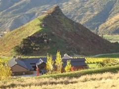 Mt Rosa Lodge | New Zealand Budget Hotels