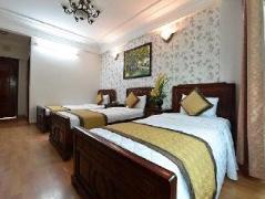 Hanoi Blue Sky Hotel   Vietnam Hotels Cheap