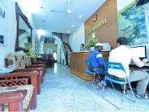 Vietnam Hotel Accommodation Cheap   business center