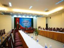 Vietnam Hotel Accommodation Cheap | meeting room