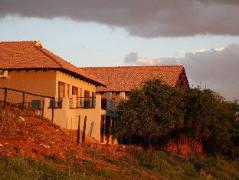 Eagles Nest Estate Guest House South Africa