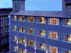 Hotel Suba Palace India