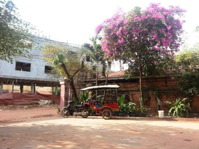 ガーデン ビレッジ ゲストハウス15