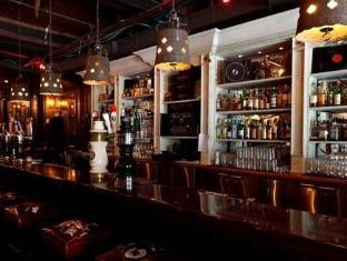 Ramada Vancouver Downtown Vancouver (BC) - Pub/salon