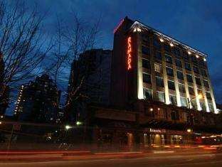 Ramada Vancouver Downtown Vancouver (BC) - Eksterijer hotela