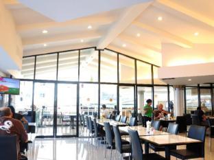 플리퍼 로지 파타야 - 식당