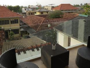 Lavinia Villa Colombo - Guest Room