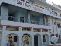 Hotel in India | Shri Ram Heritage Rao Bika Ji Group of Hotels & Resorts