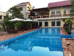 Kampot Guest House Cambodia
