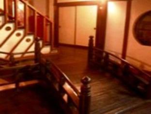 Ishiba Ryokan Hirosaki - Interior