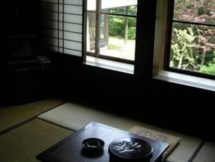 Ishiba Ryokan Hirosaki - Guest Room