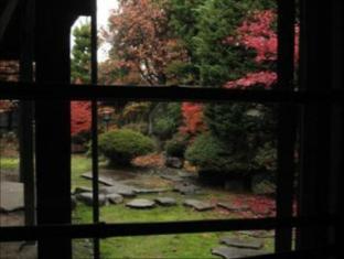 Ishiba Ryokan Hirosaki - Garden
