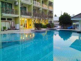 加林海灘酒店 布吉