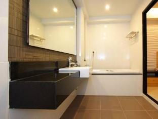 Kalim Beach Place Puketas - Vonios kambarys
