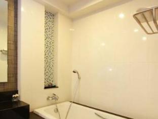 Kalim Beach Place Phuket - Salle de bain