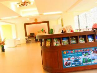 Kalim Beach Place Phuket - Foyer