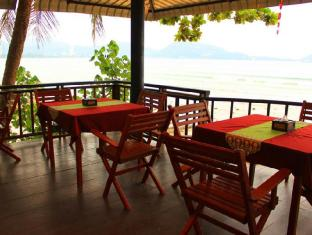 Kalim Beach Place Phuket - Restauracja