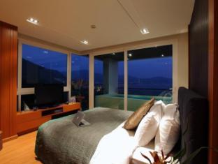 加林海灘酒店 布吉 - 客房