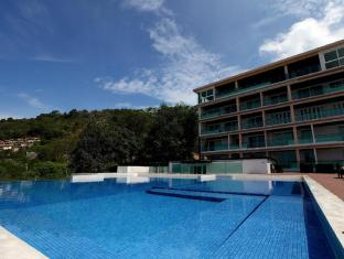 Kalim Beach Place Phuket - Piscină