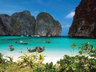 Kalim Beach Place Phuket - Sport i aktywny wypoczynek