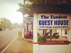 The Tandem Guesthouse | Sri Lanka Budget Hotels