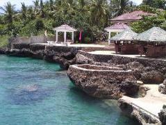 Hotel in Philippines Cebu | Camotes Flying Fish Resort