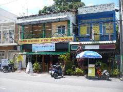 Krabi Nature View Guesthouse Thailand