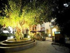 Xiamen Gulangyu Yuan Sha Zhou Seaview Villa Hotel China