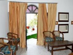 Hotel Meadows Inn | India Budget Hotels