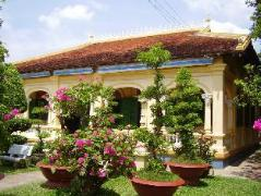 Ba Duc Ancient House | Cheap Hotels in Vietnam