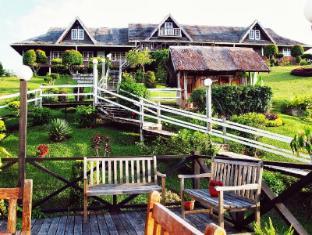 Borneo Tempurung Seaside Lodge