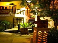 Sambar Guesthouse | Cheap Hotel in Khao Yai Thailand